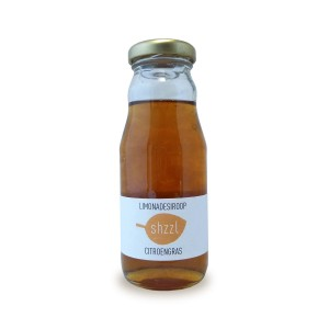 citroengras 200 ml