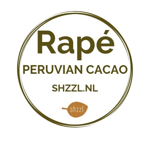 rapé-peruvian-cacao